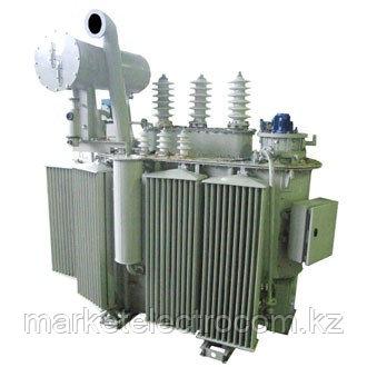 Трансформаторы силовые ТМН 1000-6300 / 35 У1