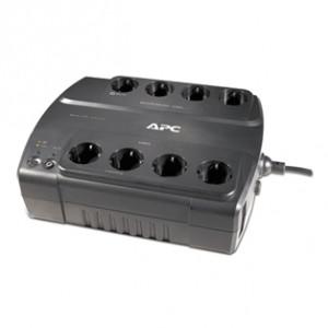APC BE550G-RS Источник бесперебойного питания Back, 550 VА, 330 W
