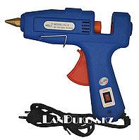Клеевой пистолет Hot Melt Glue Gun 60-100 W (2 TEMP)