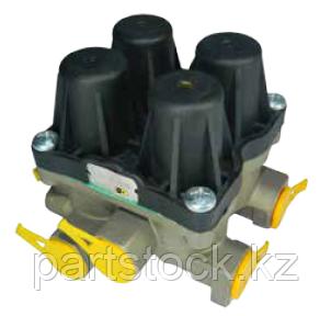 4-х контурный защитный клапан на / для VOLVO, ВОЛЬВО, FH 12, FH 16, FM 12, FM 9, 5M 5800.11.10.1