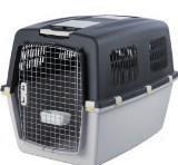 TRIXIE 39874 Транспортировочный бокс Gulliver 7 , авиапереноска для собак до 50 кг. Р-р 104х73х75 cm