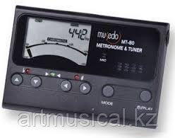 Тюнер-метроном Musedo MT-80
