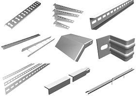 Завод металлоконструкции