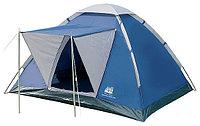 Палатка HIGH PEAK Мод. BEAVER 3 R89009