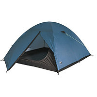 Палатка HIGH PEAK Мод. KANSAS 3 (3-x местн.)(210+70x200x120см)(2,90кГ) (нагрузка: 1.000мм) R 89011