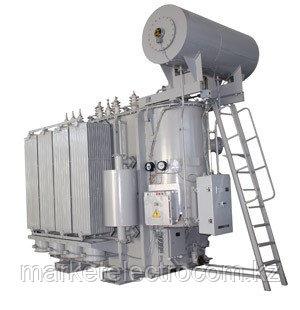 Трансформаторы силовые ТДНС 10000-16000/35 У1Б ТРДНС 25000/35 У1