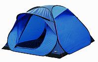 Палатка HIGH PEAK Мод. HYPERDOME 3 (3-x местн.)(210x210x130см)(4,10кГ)(нагрузка: 2.000мм) R 89003