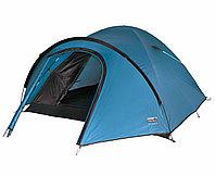 Палатка HIGH PEAK Мод. NEVADA 4 (4-x местн.)(240x205+80x130см)(4,70кГ) (нагрузка: 2.000мм) R 89019, фото 1