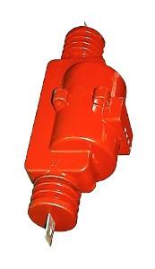 Трансформатор тока ТПОЛ-10