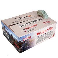 Камни для саун и бань вулканит