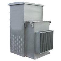 Трансформаторные подстанции КТПВТ 25-250 / 10(6) У1