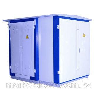 Трансформаторные подстанции КТПГ 100-1000 / 10(6) У1