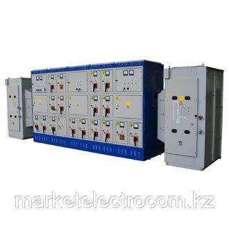 Ттрансформаторные подстанциирансформаторные подстанции КТПП, 2КТПП 250-2500