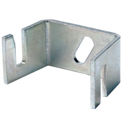 Скоба-держатель полосы, 45 мм