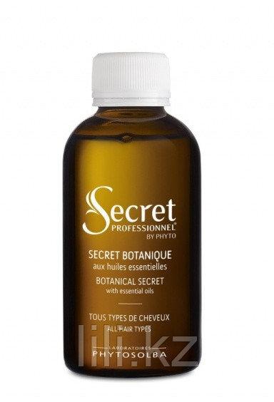 Эликсир для восстановления баланса кожи головы на основе Эфирных масел Secret Botanique 150 мл.