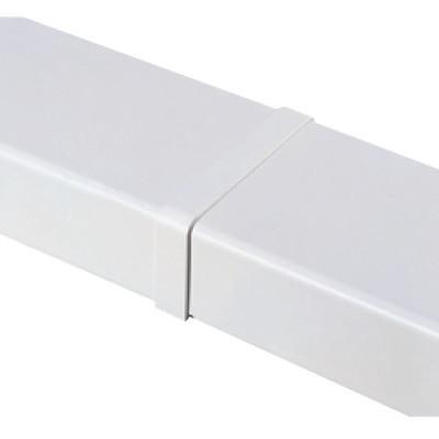 Накладка на стык для короба 70х40 мм
