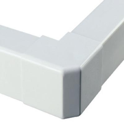 Угол внешний для короба 90х40 мм