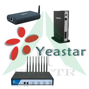 IP шлюз Yeastar NeoGate все модели