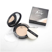 Минеральная пудра Tony Moly Face Mix Mineral Powder Pact SPF25