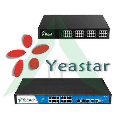 IP-АТС Yeastar все модели