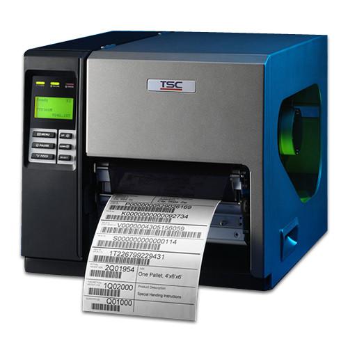 Широкоформатный принтер этикеток TTP-268 (Термотрансферный)