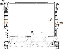 Радиатор BMW 7-SERIES E32 86-94