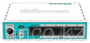 Маршрутизатор Mikrotik hEX Lite RB750r2