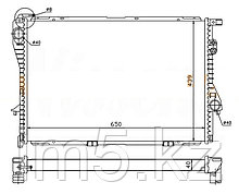 Радиатор BMW 7-SERIES E38 94-01