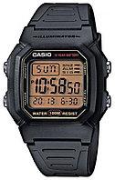 Спортивные часы Casio Sport W-800HG-9A