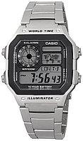 Наручные часы Casio AE-1200WHD-1A, фото 1