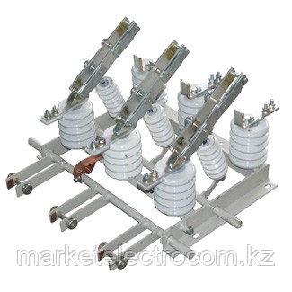 Разъединители переменного тока типа РВ
