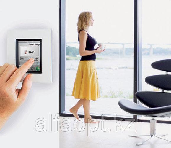 Терморегулятор для теплого пола: разновидности и их особенности, установка своими руками.