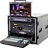 MS-2800 HD/SD 8 или 12-канальная Мобильная Видеостудия