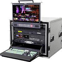 MS-2850 HD/SD 8 или 12-канальная Мобильная Видеостудия