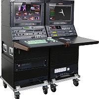 OBV-2800 HD/SD 8 или 12-Канальная Передвижная Видео Студия, фото 1