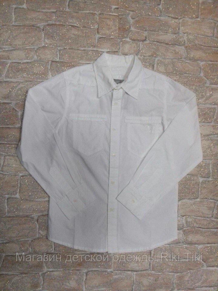 Рубашка для мальика