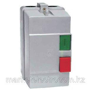 Пускатели магнитные закрытые в корпусе со степенью защиты IP 65