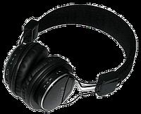 Наушники NIA - 8820,Mp3/TF/FM,  с MP3 плеером, FM радио, слот для MicroSD карты, 3.5 Mini Jack