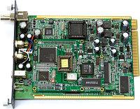 SE-900-DV Плата DV Входа, фото 1