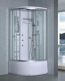 Душевые кабины для ванных комнат