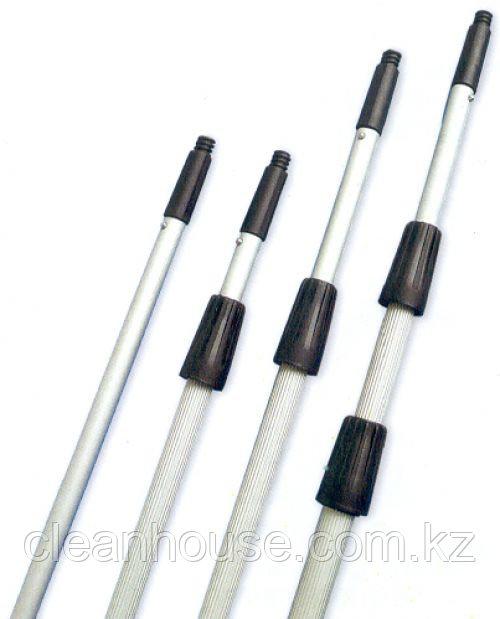 Черенок телескопический(телескопическая ручка)
