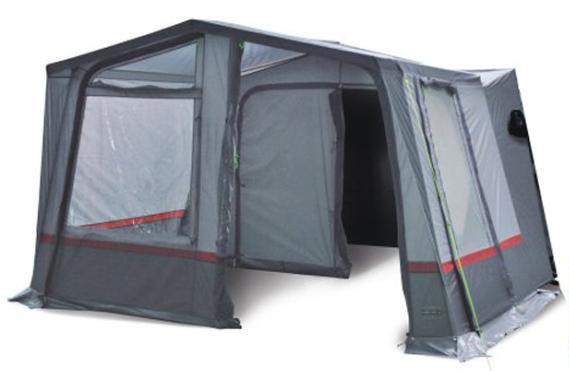 "Палатка ""High Peak"" TRAMP (340x270x210cм)(19,50кГ)(нагрузка: 2.000мм) R89041 - фото 1"