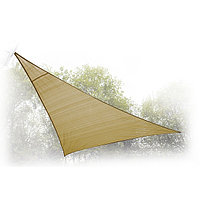 Тент HIGH PEAK Мод. BERMUDA TARP (360x360cм)(1,35кГ)(песочный) R 89065