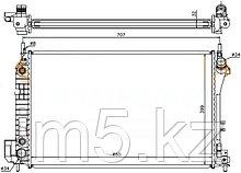 Радиатор CADILLAC BLS 04-