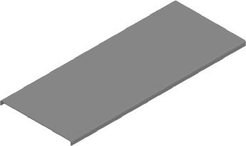 КЛ -600  УТ2,5 605*3000