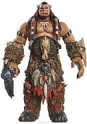 WarCraft Фигурка Дуротан, Durotan