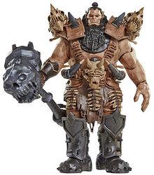 WarCraft Фигурка Чернорук, Blackhand