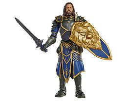 WarCraft Фигурка Лотар, Lothar