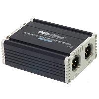 DAC-80 2-х канальный Изолирующий Аудио Трансформатор, фото 1