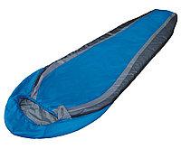 Спальный мешок HIGH PEAK Мод. PAK 600 (210х75/50см)(0,65кГ)(-1/+14ºС) R89114